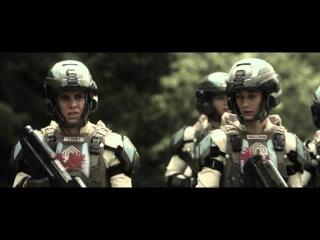 Halo 4 Идущие к Рассвету/ Halo 4: Forward Unto Dawn- 2012 на русском