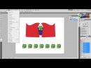 5 урок - Изучаем Photoshop за 7 дней