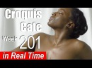 Croquis Cafe: Figure Drawing Resource No. 201