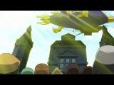 AniDub 20 серия BDRip - Сага Иксиона Иное измерение / Ixion Saga Dimension Transfer