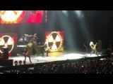 Megadeth - Hangar 18 en vivo 04282016 thrash the island coliseo de puerto rico jose Miguel agrelot