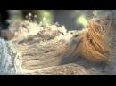CGI VFX Demo : 250,000,000 Particles Mandelbulb Render Using Arnold 4.0 by - Juanjo González