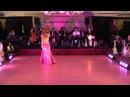 Красивый турецкий танец живота Didem Knali Tarazade performans 04 eylul 2012 part2