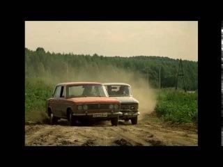 Поездка в Ленинград в 70-е. Автопрому посвящается.
