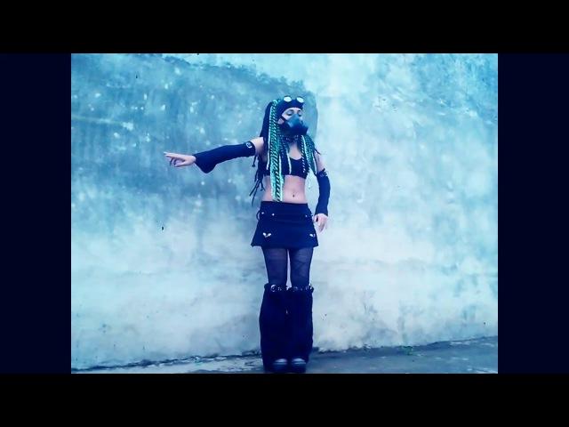Industrial Dance (Invasion- Noisuf-x)