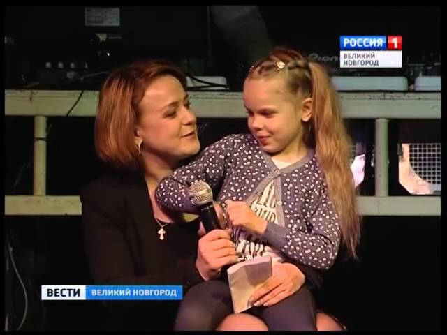 ГТРК СЛАВИЯ Благотворительная акция байкеров 08,04,16