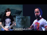 America (Fck Yeah!) - GAME OF THRONES VERSION (w Jonathan Young)
