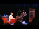 James Carter &amp Branford Marsalis SAX14 Amsterdam The Netherlands