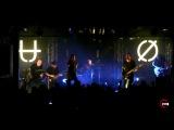 Underoath - Rebirth Tour 2016 - live in HD! - Charlotte, NC