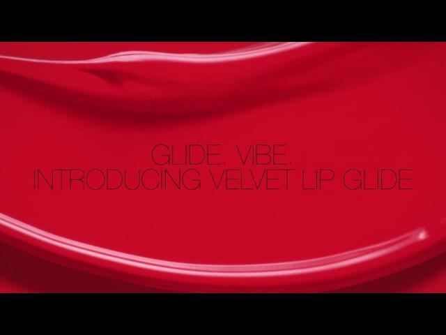 Introducing Velvet Lip Glide | NARS Cosmetics