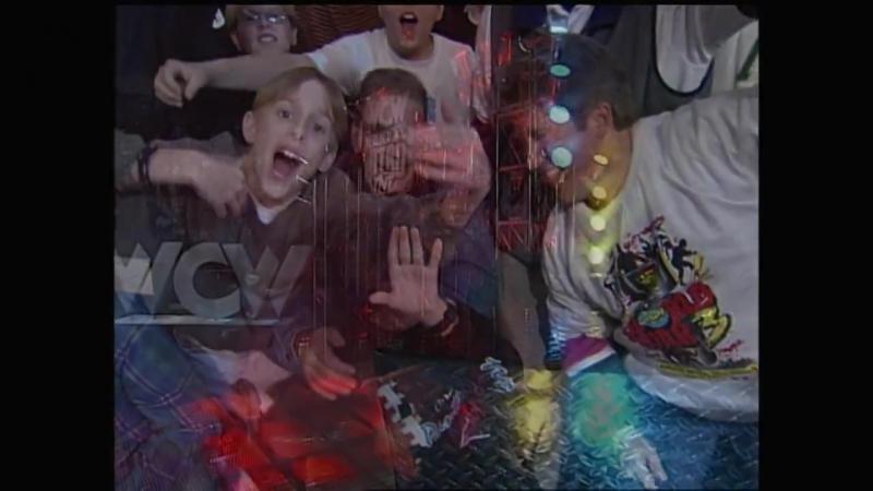 WCW Monday Nitro 15.12.1997 HD