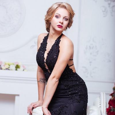Маргарита Гордымова