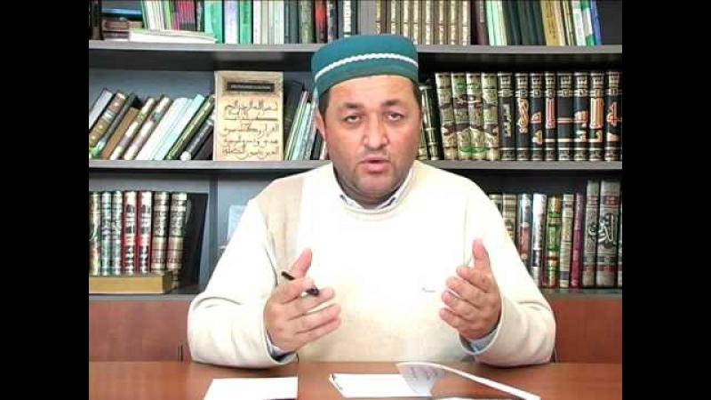 Джамаг аталда балеб какиль адабал ТВ НАСИХАТ