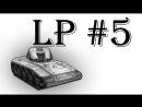 LP 5 TankiOnline Старый мульт