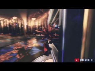 Matador RL - Rocket League My First Montage