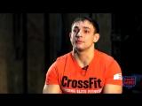 Яков Филимонов. The Open. CrossFit Games 2017