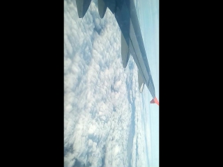 над Керченским проливом