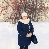 Анкета Татьяна Новицкая