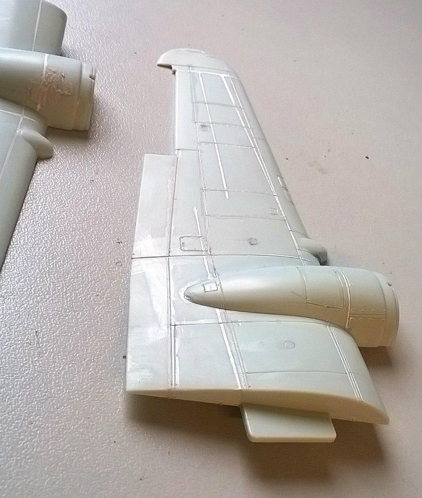 Bristol Beaufighter TF.Mk.X 1/72 (Revell) FUAnxEofqq4