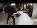 Первый танец!!! Красивая пара! Красивая Любовь) Постановка Свадебного танца г. Воронеж