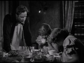 Марлон Брандо в фильмае
