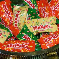 Где можно заказать конфеты шипучки джеки чан лучшие трюки видео