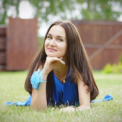 Яна Баскакова