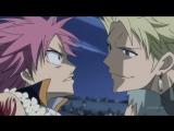 Fairy Tail /Хвост Феи 170 серия 1 сезон [Ancord] HDTV