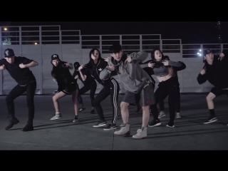 Panda - Desiigner ⁄ Eunho Kim Choreography