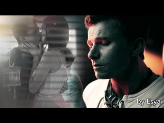 Макс и Алёна    Корабль СТС    Фан-видео    Дай мне забыть тебя