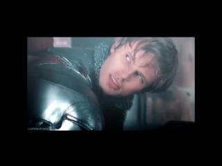 Merlin & Arthur vine