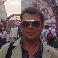 Анкета Александр Стаценков