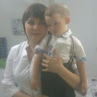 Наталья Савочкина