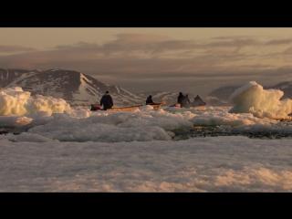 Замерзшая планета (2011) последний рубеж