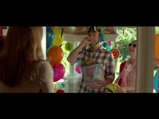 Любовь без обязательств (2015) Трейлер