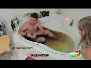 ТЫ ДОБАВИШЬ СЕБЕ! домашнее частное скрытое жёсткое видео не порно секс эротика прикол трах инцест мамки в ванной вп дп