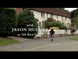 Midsomer Murders. S12E03. Secrets and Spies.