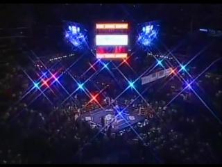2007-11-23 Roman Karmazin vs Alejandro Garcia(WBA Light Middleweight Title Eliminator)