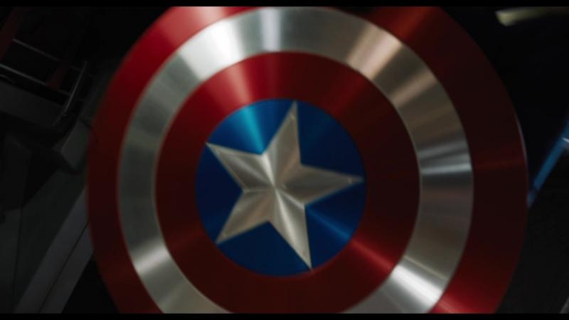 Мстители/The Avengers (2012) Ролик с Суперкубка №2
