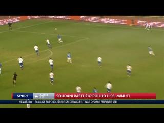Hajduk - Dinamo 0-1, izvjesce (HNL 20. kolo), 17.12.2016. HD