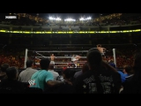 CM Punk and Darren Young vs Justin Gabriel and Matt Hardy(NXT-16.03.2010.)