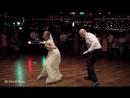 Невероятный танец невесты с отцом (Юта, США)