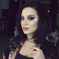 Сабина Волкова