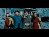 Стартрек: Бесконечность — Украинский трейлер #2 (2016) [1080p]