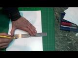 Уроки (авто)АЭРОГРАФИИ, для НОВИЧКОВ! #5_1. Трафареты, шаблоны. Изготовление и техника нанесения