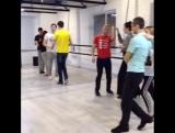 Dance_Hall_Kerch в Instagram «А у нас вот такая заводная салса