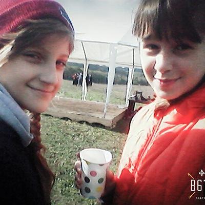 Валерия Жирёнок
