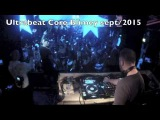 Ultrabeat Live at Core Blimey Sept 2015