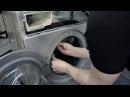 Как заменить сливной насос на стиральной машине LG