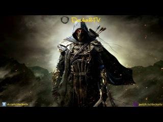 The Elder Scrolls: Online. Гайд 2: Умения и характеристики персонажа